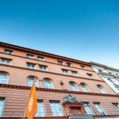 Отель ApartDirect Sveavagen Стокгольм