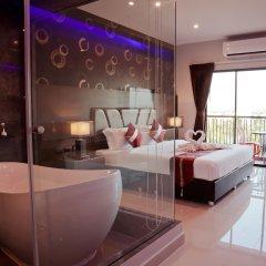 Отель 101 Holiday Suites ванная