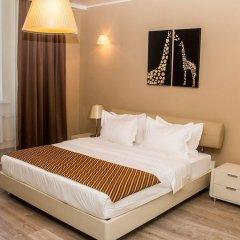 Гостиница Парк Сити в Уфе отзывы, цены и фото номеров - забронировать гостиницу Парк Сити онлайн Уфа комната для гостей фото 4