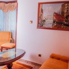 Отель Vila Lux Черногория, Будва - 2 отзыва об отеле, цены и фото номеров - забронировать отель Vila Lux онлайн спа