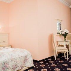 Отель Natali Чехия, Карловы Вары - отзывы, цены и фото номеров - забронировать отель Natali онлайн комната для гостей фото 3