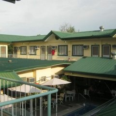 Отель Daniela's Place Филиппины, Пампанга - отзывы, цены и фото номеров - забронировать отель Daniela's Place онлайн балкон