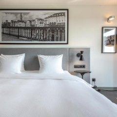 Отель Radisson Hotel Zurich Airport Швейцария, Рюмланг - 2 отзыва об отеле, цены и фото номеров - забронировать отель Radisson Hotel Zurich Airport онлайн комната для гостей фото 4