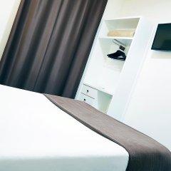 Отель BCN Urban Hotels Gran Ducat Испания, Барселона - 5 отзывов об отеле, цены и фото номеров - забронировать отель BCN Urban Hotels Gran Ducat онлайн удобства в номере фото 2