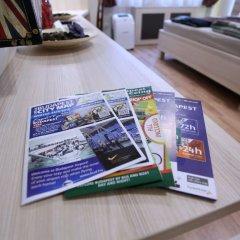 Апартаменты Dfive Apartments - Premium Studio удобства в номере фото 2