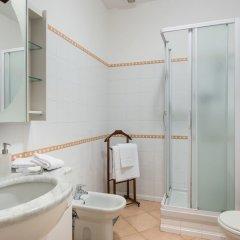Отель Asso's Place ванная фото 2