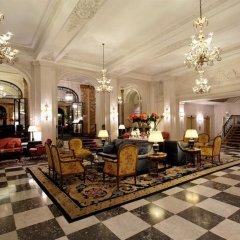 Отель Le Plaza Brussels Бельгия, Брюссель - 1 отзыв об отеле, цены и фото номеров - забронировать отель Le Plaza Brussels онлайн интерьер отеля фото 2