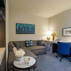Отель InterContinental Washington D.C. - The Wharf США, Вашингтон - отзывы, цены и фото номеров - забронировать отель InterContinental Washington D.C. - The Wharf онлайн в номере