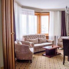 Президент-Отель комната для гостей фото 13