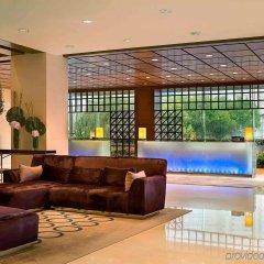 Отель Sofitel Shanghai Hyland Китай, Шанхай - отзывы, цены и фото номеров - забронировать отель Sofitel Shanghai Hyland онлайн интерьер отеля фото 3