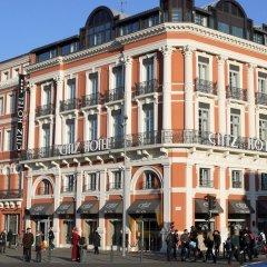 Отель Citiz Hotel Франция, Тулуза - отзывы, цены и фото номеров - забронировать отель Citiz Hotel онлайн фото 3