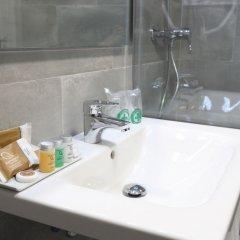 Отель Gran Hotel Don Juan Resort Испания, Льорет-де-Мар - отзывы, цены и фото номеров - забронировать отель Gran Hotel Don Juan Resort онлайн ванная фото 2