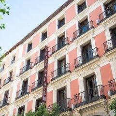 Отель Petit Palace Arenal Sol Испания, Мадрид - 1 отзыв об отеле, цены и фото номеров - забронировать отель Petit Palace Arenal Sol онлайн фото 3