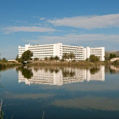 Отель Eix Lagotel фото 6