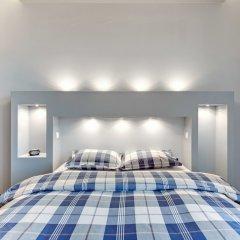 Апартаменты Blue Mandarin Apartments - Szafarnia бассейн