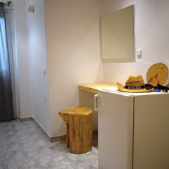 Lefka Hotel, Apartments & Studios удобства в номере фото 2