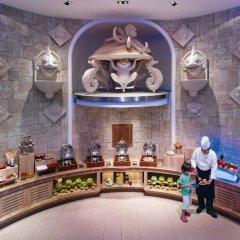 Отель Shangri-Las Rasa Sentosa Resort & Spa детские мероприятия