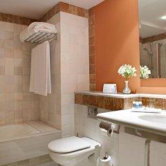 Hipotels Hotel Flamenco Conil ванная фото 2