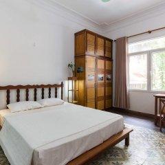 Отель Bandb Today Hanoi Ханой комната для гостей