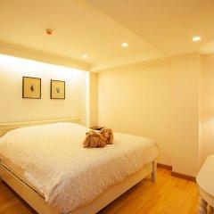 Отель Rocco Huahin Condominium детские мероприятия