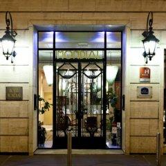 Отель BEST WESTERN Mondial Канны развлечения