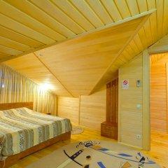 Гостиница Hutor Hotel Украина, Днепр - отзывы, цены и фото номеров - забронировать гостиницу Hutor Hotel онлайн детские мероприятия фото 2
