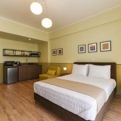 Отель Athens Stories Греция, Афины - отзывы, цены и фото номеров - забронировать отель Athens Stories онлайн комната для гостей фото 2