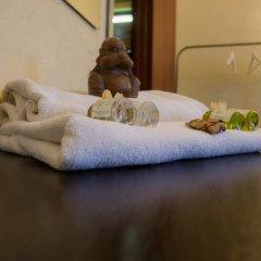 Гостиница Salcedo Home Minihotel спа