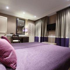 Отель Elysées Hôtel комната для гостей фото 4