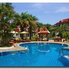 Отель Royal Embassy Resort & Spa Камала Бич детские мероприятия