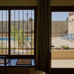 Отель El Parque Andaluz Испания, Кониль-де-ла-Фронтера - отзывы, цены и фото номеров - забронировать отель El Parque Andaluz онлайн комната для гостей фото 3
