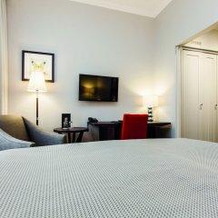 Отель Elite Stadshotellet Luleå удобства в номере фото 2