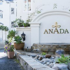 Апартаменты Anada Serviced Apartments In Dalat Далат