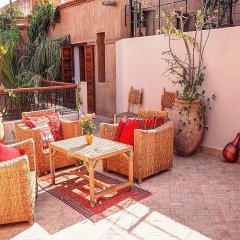Отель Riad Carina Марокко, Марракеш - отзывы, цены и фото номеров - забронировать отель Riad Carina онлайн фото 6