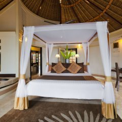 Отель Banyan Tree Vabbinfaru Мальдивы, Остров Гасфинолу - отзывы, цены и фото номеров - забронировать отель Banyan Tree Vabbinfaru онлайн комната для гостей