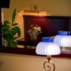 Hotel Boccascena Генуя интерьер отеля