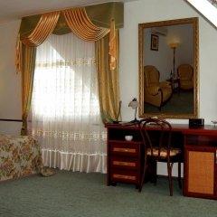 Гостиница Черепаха Калининград удобства в номере