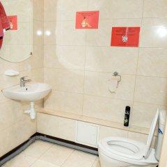 Хостел Фортуна Инн Москва ванная фото 2