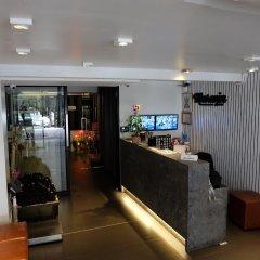 Отель Marwin Space интерьер отеля