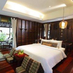 Отель Chaweng Garden Beach Resort Таиланд, Самуи - 1 отзыв об отеле, цены и фото номеров - забронировать отель Chaweng Garden Beach Resort онлайн комната для гостей фото 2