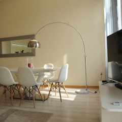 Отель Budapest Easy Flat - Basilica Lux комната для гостей фото 4