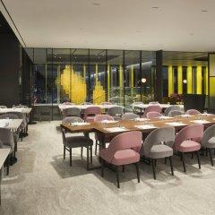 Отель L7 Gangnam By Lotte