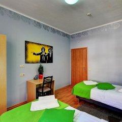 Гостиница AYS Design комната для гостей фото 5