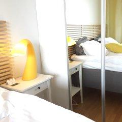 Апартаменты Market Square Apartment Ювяскюля удобства в номере