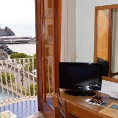 Отель La Bussola Италия, Амальфи - 1 отзыв об отеле, цены и фото номеров - забронировать отель La Bussola онлайн удобства в номере фото 2