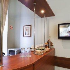 Мини-отель SOLO на Литейном удобства в номере