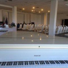 Hotel La Fonte Озимо помещение для мероприятий