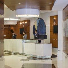 Отель Hilton Dubai The Walk интерьер отеля фото 3