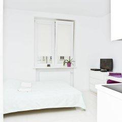 Апартаменты Goodnight Warsaw Apartments Wilcza 26a комната для гостей фото 3