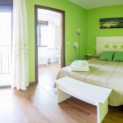 Отель Callejón del Pozo Испания, Тотанес - отзывы, цены и фото номеров - забронировать отель Callejón del Pozo онлайн комната для гостей фото 4